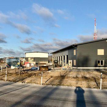Kangasalan Kalliolinnan talliosakkeet: Tammikuu 2020