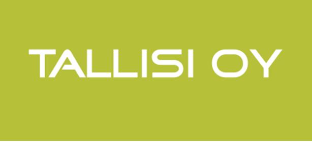 Logo Tallisi Oy